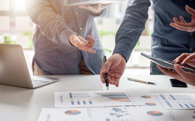 Markt- und Unternehmensanalyse für strategischen Investor