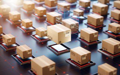 Optimierung der Logistik im After-Sales für Automobilhersteller